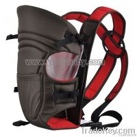 2 in 1 Soft Baby Carrier