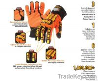 Ironclad kong SDX2 Impact Protection Gloves