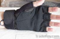 Fingerless Tactical Gloves