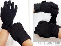 Tactical Assault  Gloves