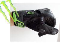 Seibertron M10 Monster SMX-2 Motorcycle gloves Carbon Fiber Motocross Gloves