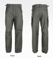 Seibertron INDUSTRIES M-65 M65 Stone Washed Pant Army Pants Outdoor Pants Tactical Trousers