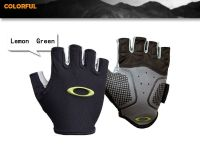 Classic Couples Racing Gloves Half FINGER Bike Bicycle Gloves Summer Performance MTB Short Gloves