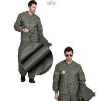 Seibertron M-65 MJL48000C1 Liner M-65 Field Coat Liner Outdoor Lightweight Warm Coat