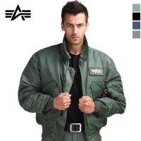 Seibertron Industries CWU 45/P flight jacket Navy pilot jacket men jacket coat