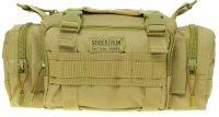 Seibertron Tactical Utility Response Shoulder Hand Bag Multipurpose Waist Bag