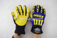 Ironclad Cold Condition Waterproof Impact Protection Gloves Mechanical