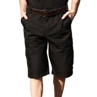 Seibertron Men's Light Weight Tactical M65 Bdu Shorts Military Army Infantry Utility Cargo Shorts