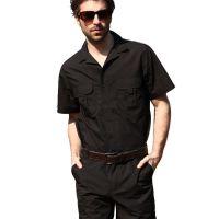 Seibertron PRO Short Sleeve Lightweight Tactical Shirt