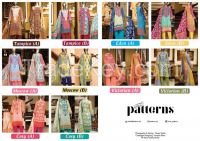 STITCHED KURTIS AND BRANDED REPLICAS FROM KARACHI, PAKISTAN