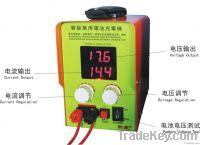 POWER 2820 Intelligence Digital Universal Battery Charger