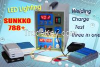 SUNKKO 788+ Tow In One Micro-computer Spot Welder & Battery Charger