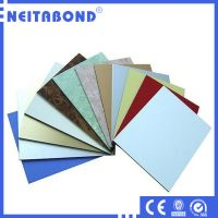 Neitabond Aluminum composite panel ACP