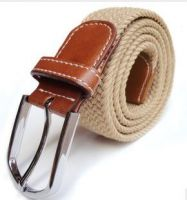 Corded Belts