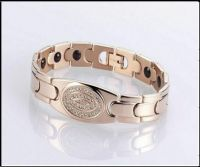 Titaninum Magnetic Bracelets