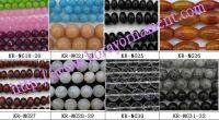 Gemstones Beads