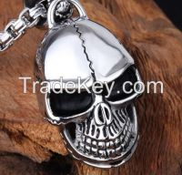 Skulls Charms Pendants