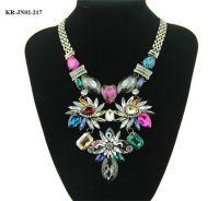 European style Big Necklaces