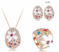 Fashion & Costume Jewelry Sets