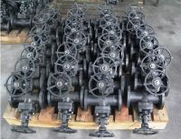 Forged Steel Flanged Gate Valves (Z41H)