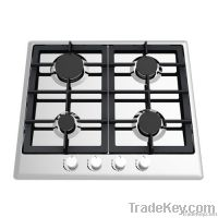 Stainless Steel built in iran ignition Stainless Gas Stove