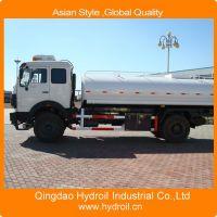 Supply BEIBEN North Benz 4x2 Water Tank Truck