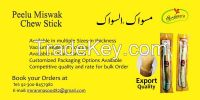 Miswak Sticks