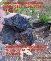 copper ore 10%-25%