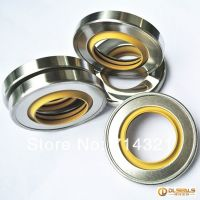 PTFE stainless steel oil seal
