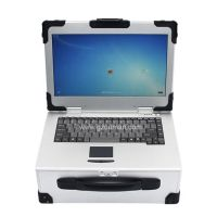 4U Industrial Portable Computer Industrial PC