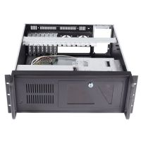 China Factory Supply Best  Industrial  Rackmount Chassis 4U