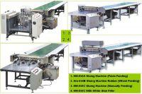 Glue Coating Machine HM-650A HM-650B HM-650C