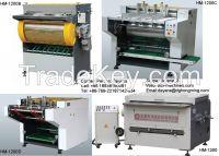 V-shape Notching Machine HM-1200B HM-1200C HM-1200D