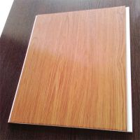 wood pvc ceiling from china