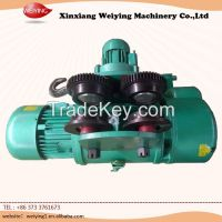 CD and MD type wire rope electric hoist