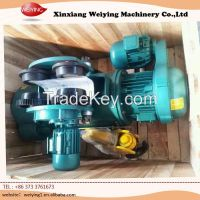 wire rope electric hoist crane