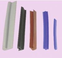 PVC edge banding tape for
