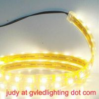 SMD Flexible LED Strips with 12V/24V DC Working Voltage and High-luminous Efficiency