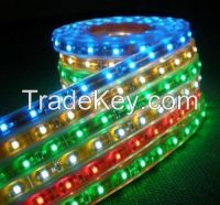 120V SMD Flexible LED Strips, High-luminous Efficiency