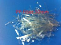Polyproylenen fiber (ISO9001)