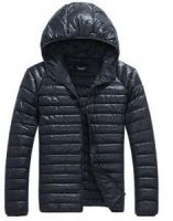 Mens Fashion Light Weight Down Jacket