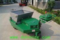 Golf top dresser / trailed sand top dresser / turf cutter / sod cutter /
