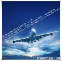 Air Freight Service (China-Boston)