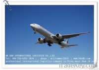 Air Freight Service To