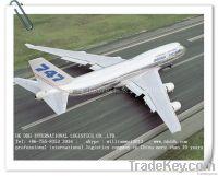 Air Freight Shenzhen To Us (cellphone)