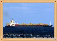 New York Sea Freight