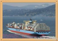 New York Sea Freight