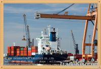 Sea Freight (Spain)