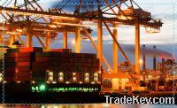 sea freight from shenzhen
