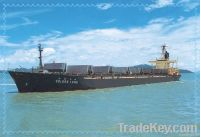 sea freight from shenzhen